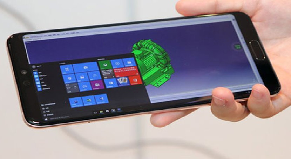 Huawei Cloud PC: Η νέα υπηρεσία φέρνει το Windows 10 σε smartphones της εταιρείας [Videos]