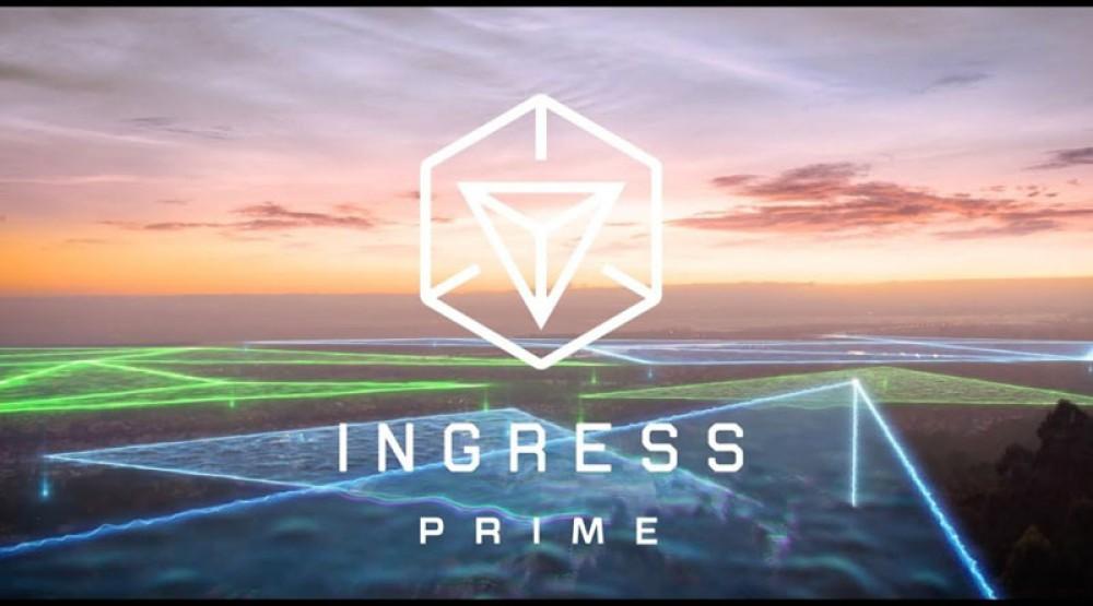 Ingress Prime: Το νέο AR game από τους δημιουργούς του Pokémon Go για Android και iOS [Video]