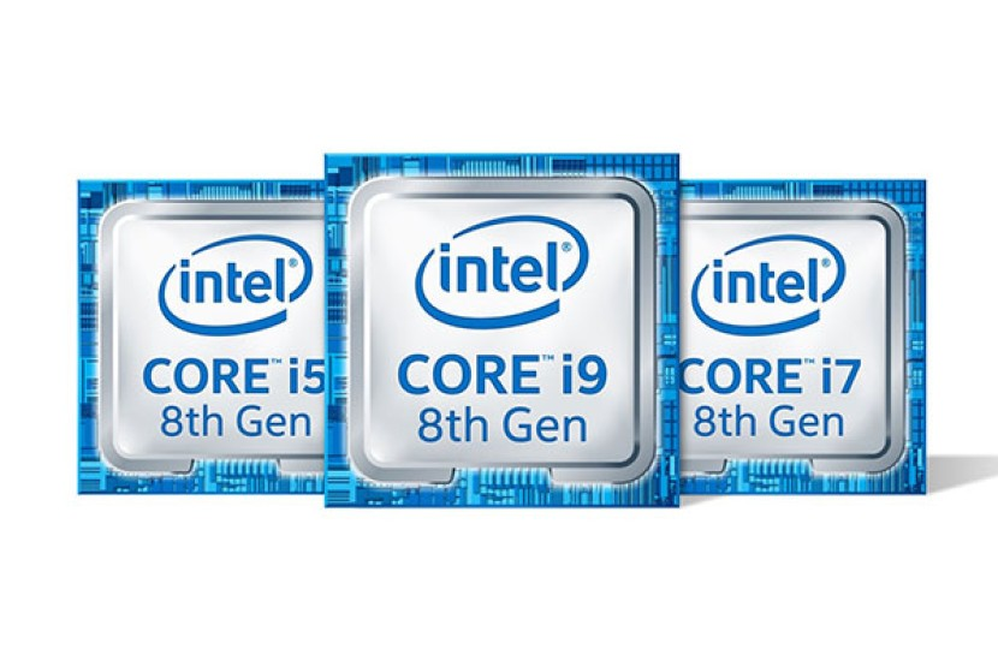 Intel Core i9 8ης γενιάς: Ο νέος hexa-core επεξεργαστής φέρνει την ισχύ των desktops στα laptops