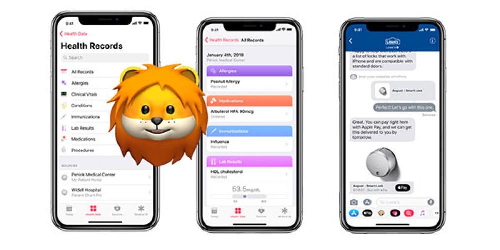 Το iOS 11.3 είναι εδώ με πολλά νέα features για iPhone, iPad και HomePod