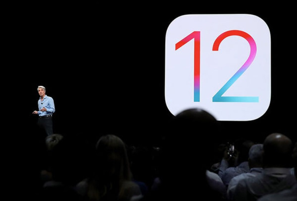 iOS 12: Πρώτη επίσημη παρουσίαση