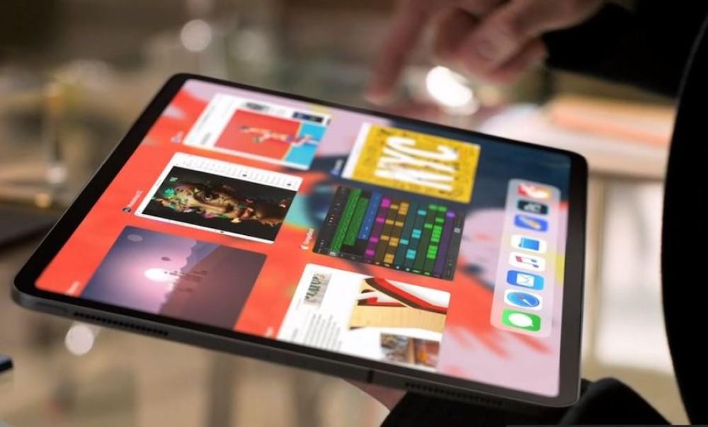 Νέα iPad Pro (2018) με Face ID και Apple Pencil 2ης γενιάς