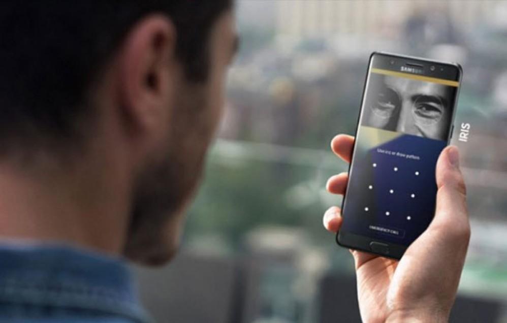 Samsung Galaxy S10: Με in-display αισθητήρα αποτυπωμάτων και 3D Face ID αντί του αισθητήρα ίριδας