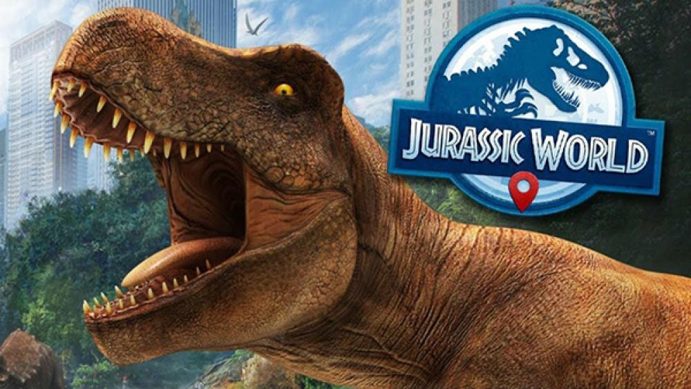"Jurassic World Alive: Διαθέσιμο το νέο ""Pokémon Go"" με δεινοσαύρους δωρεάν για Android και iOS [Video]"