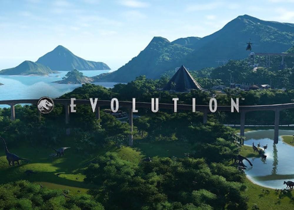 Jurassic World Evolution: Το νέο park builder έρχεται στις 12 Ιουνίου για Xbox One, PS4 και Windows PC [Video]