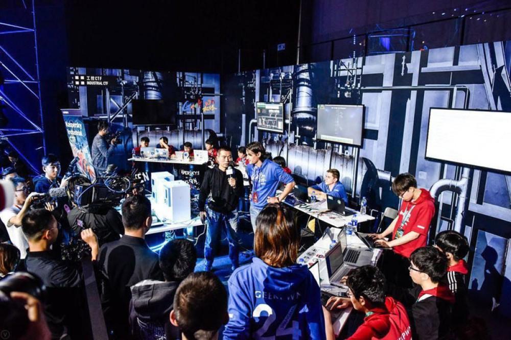 Capture the Flag: Διαγωνισμός της Kaspersky Lab για τον εντοπισμό ευπαθειών σε συσκευές IoT