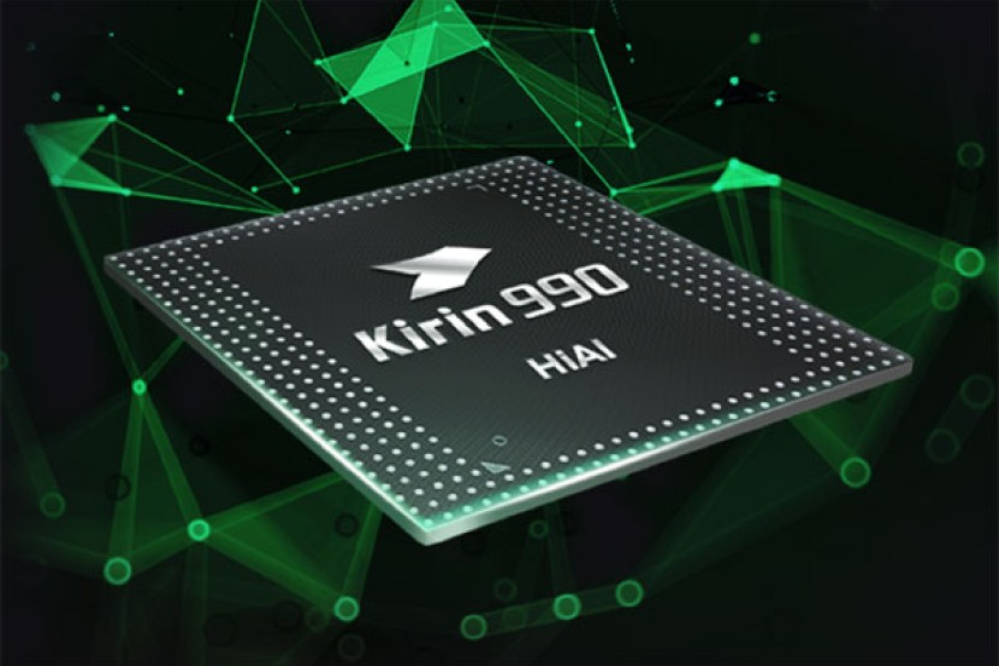 Kirin 990 SoC: Ο νέος επεξεργαστής της Huawei στα 7nm και με 5G modem;