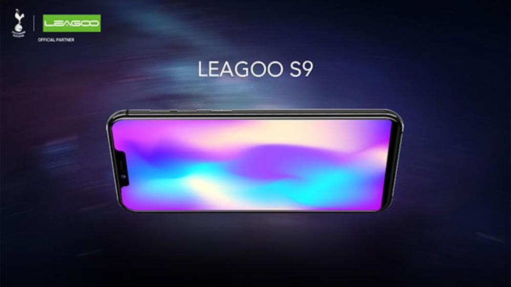 LEAGOO S9: Ξεκίνησαν οι προπαραγγελίες και κάποιοι τυχεροί θα το πάρουν με μόλις $1.99