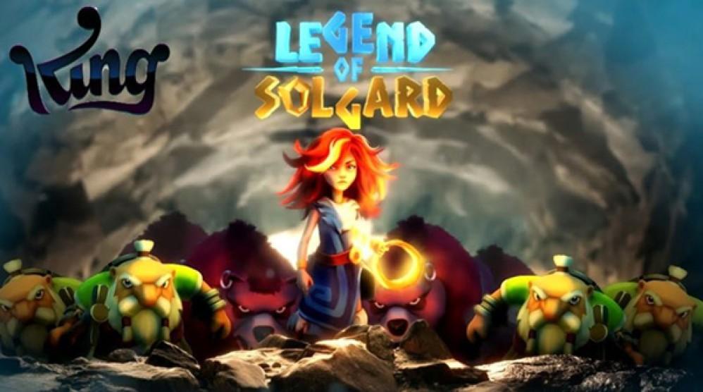 Legend of Solgard: Νέο δωρεάν RPG για συσκευές Android και iOS από τους δημιουργούς του Candy Crush [Video]