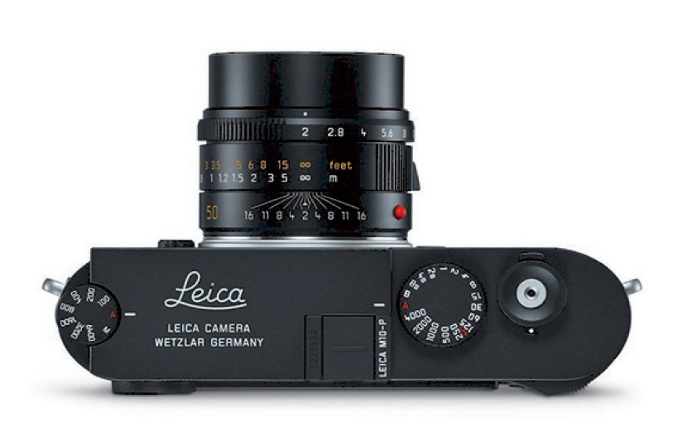 Leica M10-P: Νέα compact κάμερα με το πιο αθόρυβο μηχανικό κλείστρο που έχουμε δει