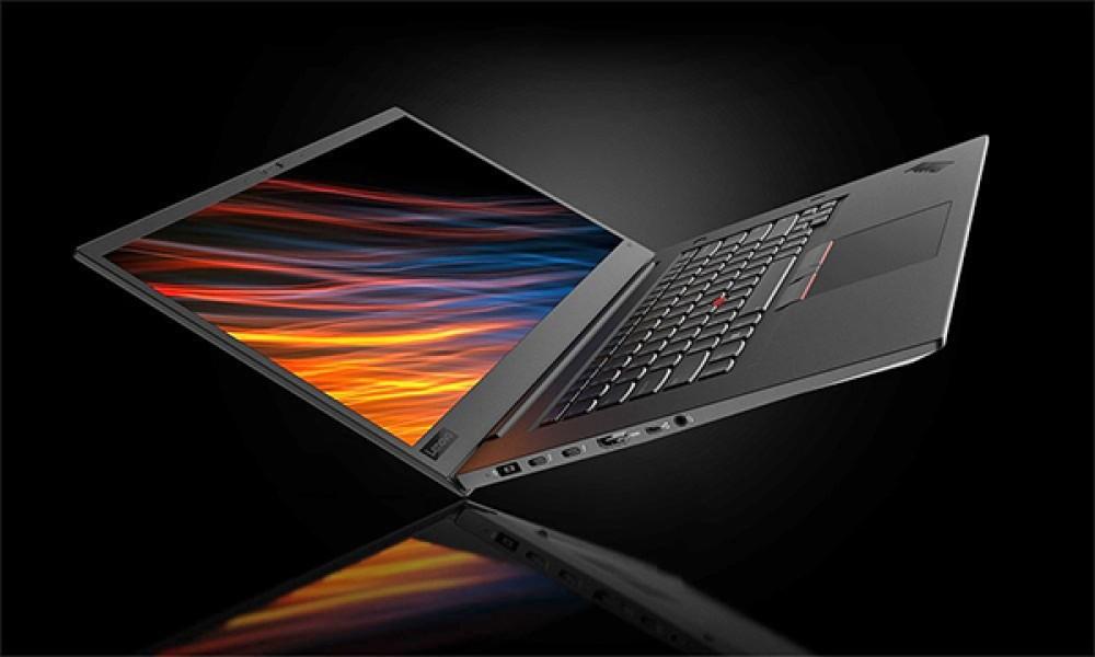 Lenovo ThinkPad P1: Το λεπτότερο, ελαφρύτερο και κομψότερο πανίσχυρο workstation laptop της εταιρείας