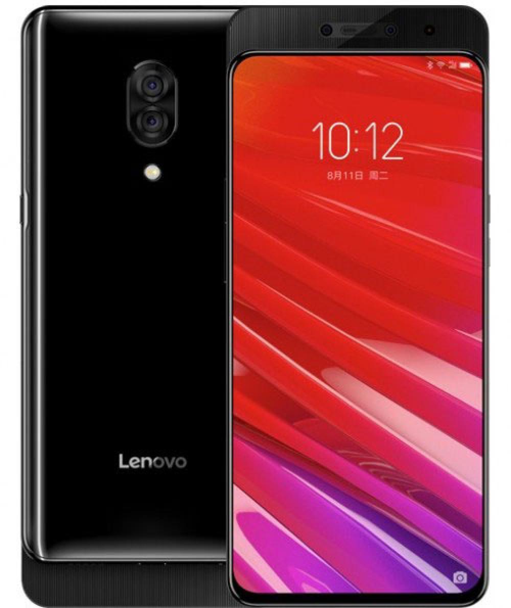 Lenovo Z5 Pro: Επίσημα το νέο all-screen smartphone με το μεγαλύτερο ποσοστό κάλυψης της συρόμενης πρόσοψης [Video]
