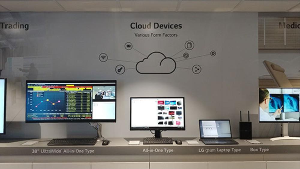 Τα νέα AiO της LG εξασφαλίζουν υψηλή απόδοση και εξοικόνομηση χώρου
