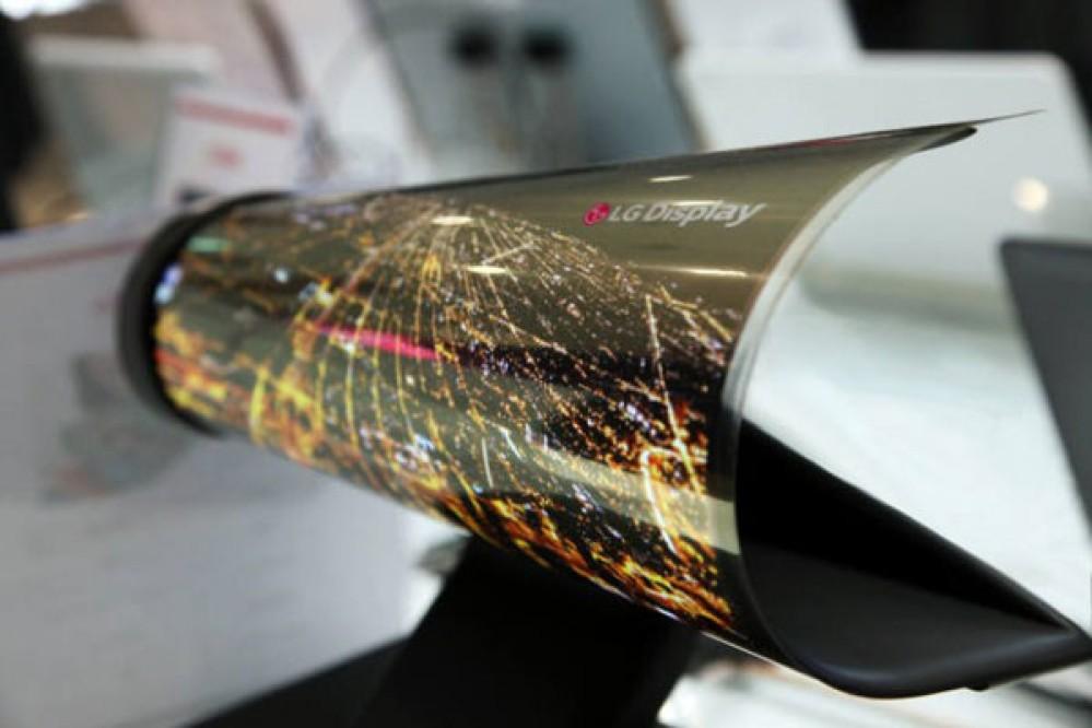 Lenovo και LG συνεργάζονται για την κατασκευή αναδιπλώμενου tablet με οθόνη 13''