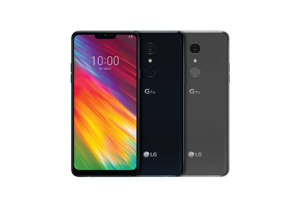 LG G7 Fit: Με οθόνη 6.1'' QHD+, Snapdragon 821, 4GB RAM, AI CAM και αδιάβροχη κατασκευή