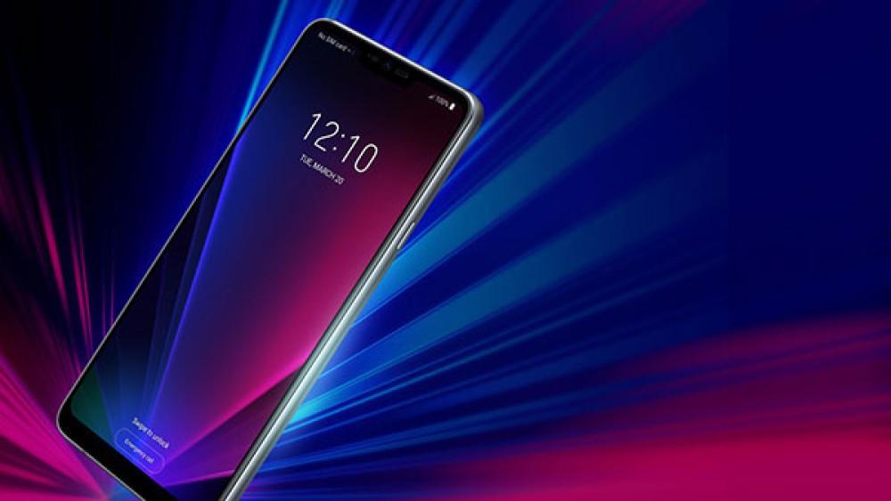 LG G7 ThinQ: Νέα διαρροή επίσημου render από τον Evan Blass