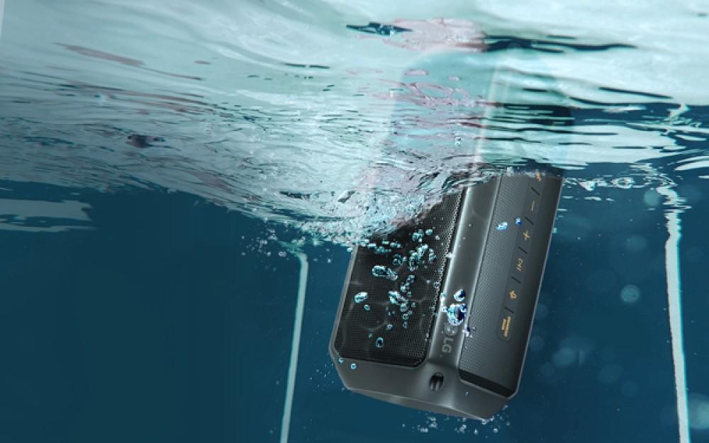 LG XBOOM Go: Τα νέα ηχεία συνδυάζουν την διασκέδαση με την μέγιστη φορητότητα