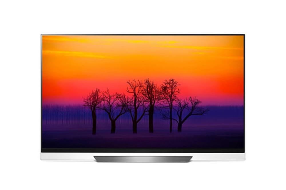 LG 4K OLED TV E8: Το απόλυτο μαύρο της νέας σειράς τηλεοράσεων αναδεικνύει μοναδικές χρωματικές αντιθέσεις