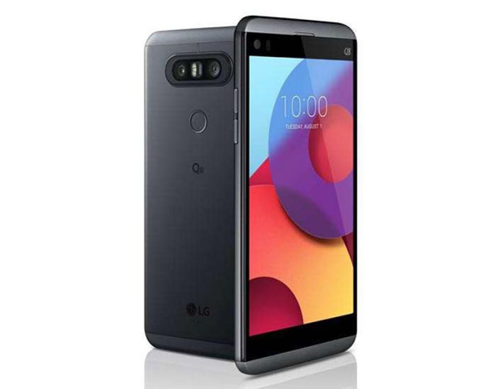 LG Q9: Έρχεται σύντομα με Snapdragon 660, 4GB RAM και μπαταρία 3550mAh