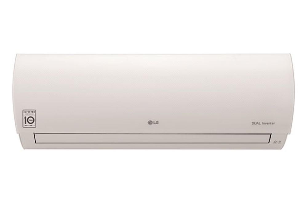 Η LG παρουσιάζει τις αναβαθμισμένες σειρές οικιακού κλιματισμού με Dual Inverter συμπιεστή