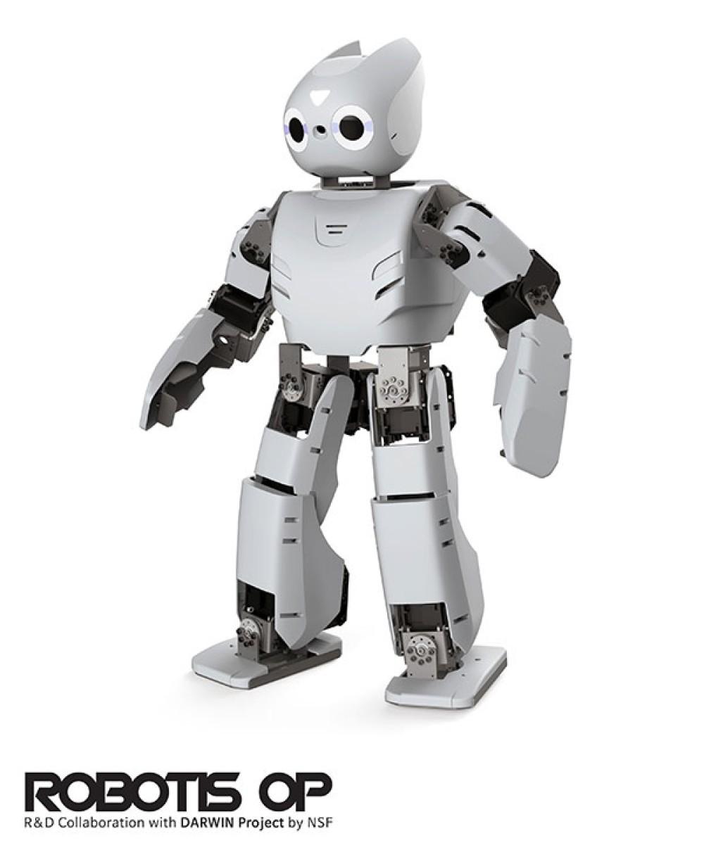 Η LG επεκτείνει τις επενδύσεις της σε εταιρείες Ρομποτικής