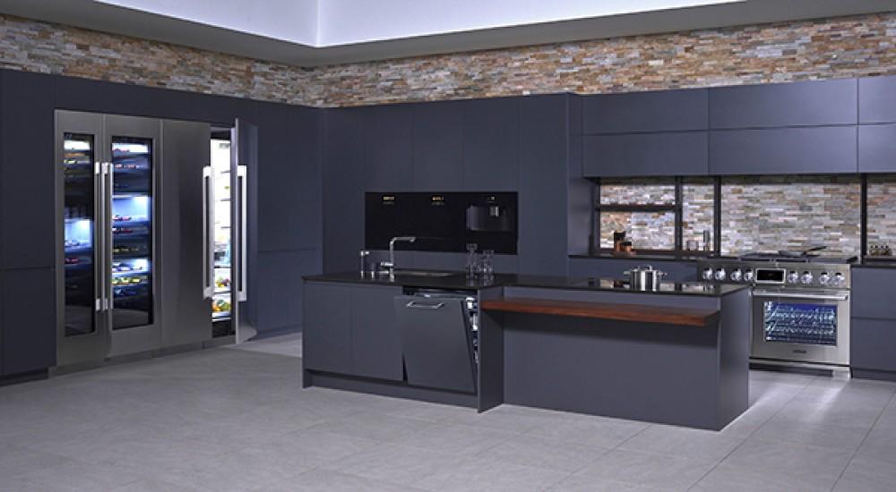 LG SIGNATURE KITCHEN SUITE: Νέα υψηλής ποιότητας σειρά εντοιχισμένων συσκευών κουζίνας [IFA 2018]