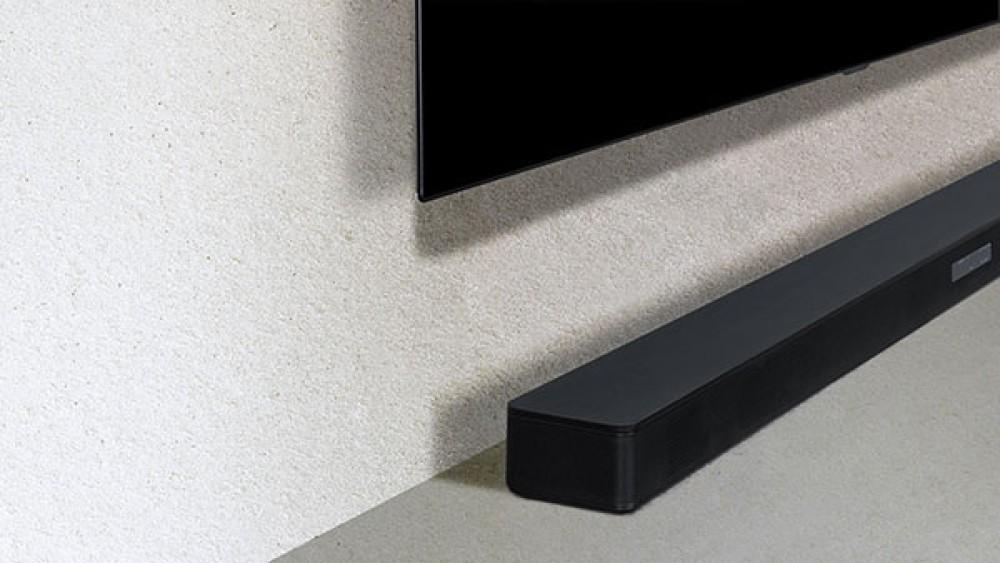 LG SK5: Το νέο sound bar υπόσχεται πλήρη τρισδιάστατο ήχο surround