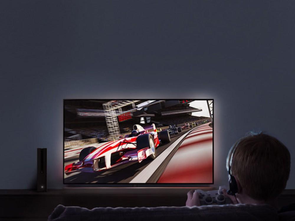 LG gaming TVs: τα καλύτερα gaming χαρακτηριστικά των τηλεοράσεων LG