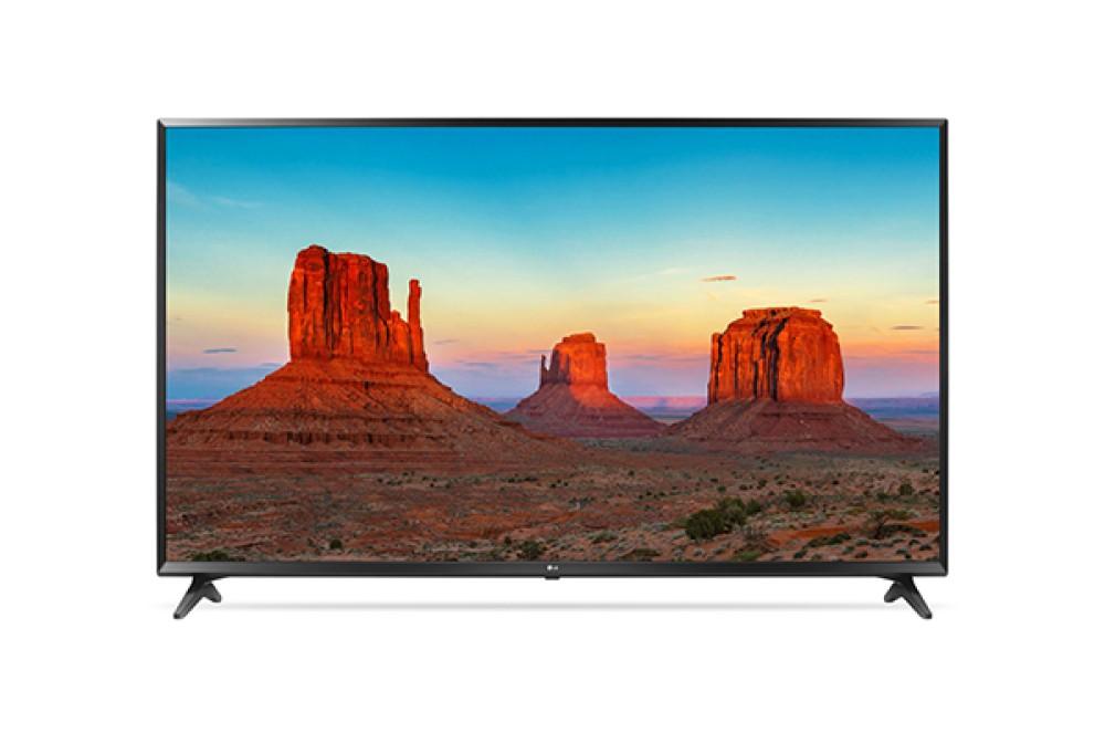 Οι νέες Ultra HD 4Κ τηλεοράσεις της LG φέρνουν τη συναρπαστική ατμόσφαιρα του γηπέδου στο σαλόνι σας