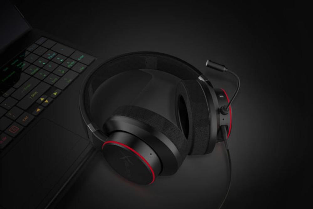 Sound BlasterX H6: Τα USB Gaming ακουστικά από την Creative για PC, PS4 και Nintendo Switch