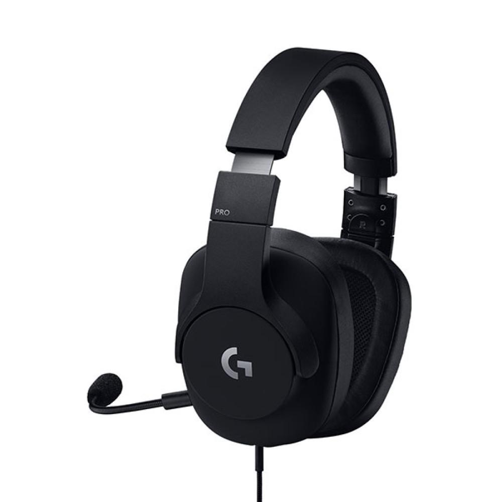 Logitech G PRO Gaming Headset: Τα νέα ακουστικά της εταιρείας σε συνεργασία με κορυφαίους αθλητές eSports