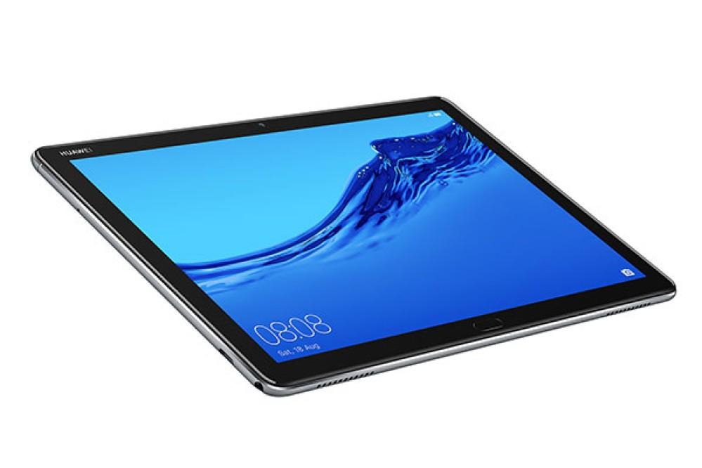 Huawei MediaPad M5 Lite και T5: Δύο νέες αφίξεις σε tablets από την εταιρεία