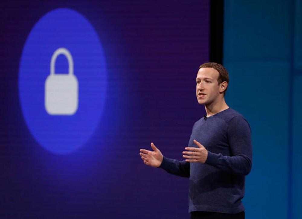 Facebook: Κατηγορείται (ξανά) ότι διαβάζει μηνύματα και παρακολουθεί τα μικρόφωνα των χρηστών