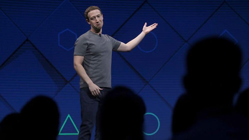 Ο Mark Zuckerberg απολογείται (ξανά) για το σκάνδαλο της Cambridge Analytica με ολοσέλιδες διαφημίσεις σε εφημερίδες!