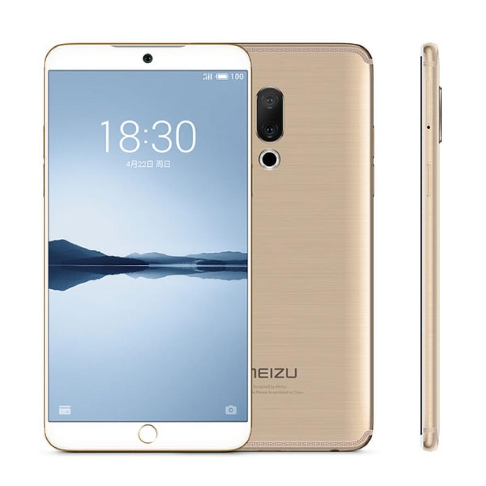 Meizu 15 / Pro / Lite: Επίσημα τα νέα smartphones της εταιρείας για την 15η επέτειο της, χωρίς notch