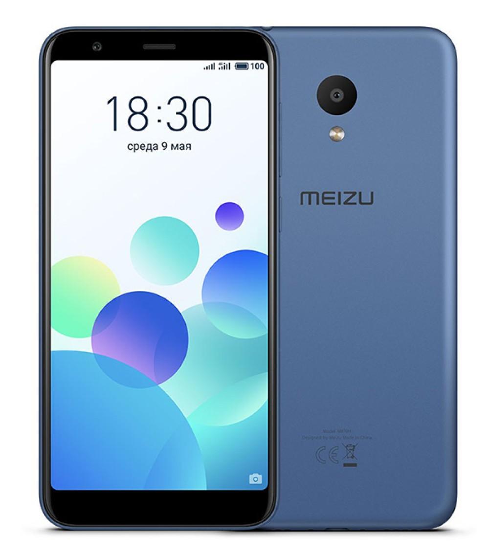 Meizu M8c: Νέα vfm πρόταση με οθόνη 5.45'' HD+ και Snapdragon 425