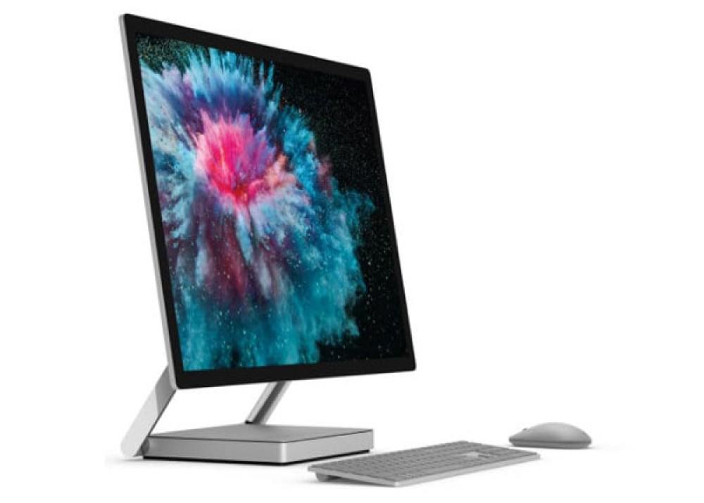 Microsoft Surface Studio 2: Επίσημα η δεύτερη γενιά του πανίσχυρου AiO desktop PC [Video]