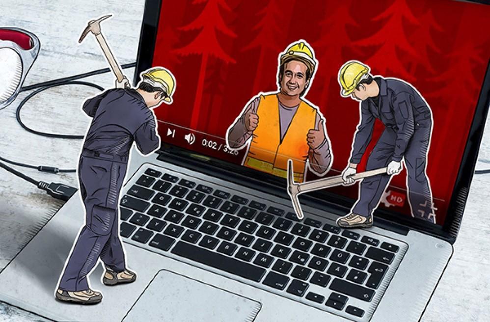 Η Kaspersky Lab εντοπίζει εξελιγμένη ομάδα χάκερ που κερδίζει εκατομμύρια μέσω κακόβουλου λογισμικού mining