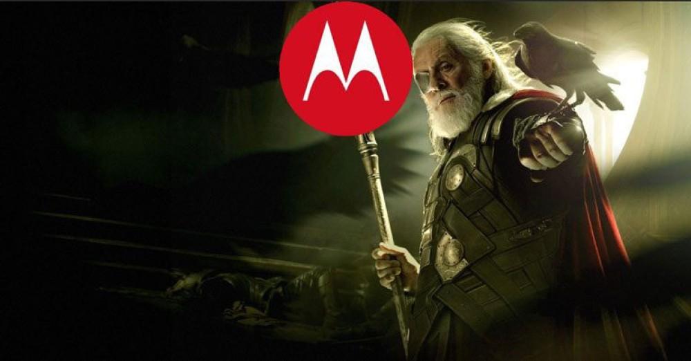"Motorola ""Odin"" (aka Z4): Φήμες για Snapdragon 8150 και 5G μέσω MotoMods"