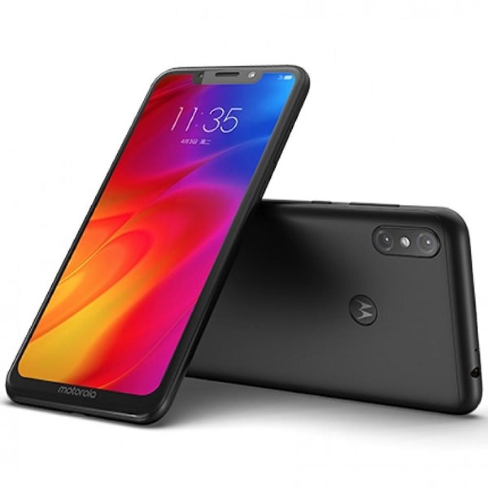 Motorola P30 Note: Επίσημα η νέα έκδοση με οθόνη 6.2'' FHD+, notch, Snapdragon 636 και μπαταρία 5000mAh