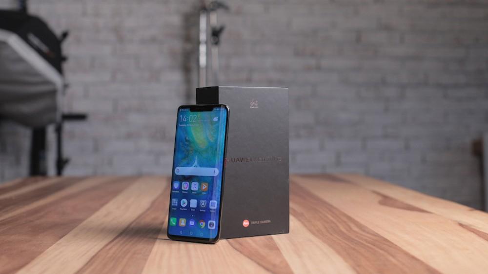 Huawei Mate 20 Pro: Ανθεκτικό στις γρατζουνιές, πολύ ευαίσθητο στα λυγίσματα