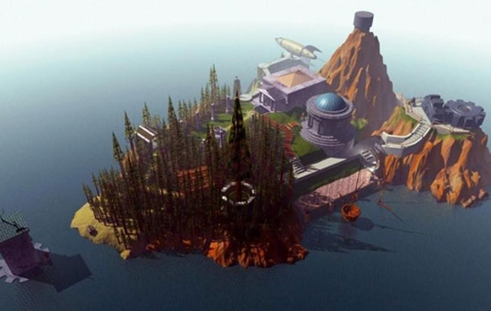 Myst 25th Anniversary Collection: Σάρωσε το Kickstarter μέσα σε λίγες ώρες το πακέτο με όλα τα παιχνίδια της θρυλικής σειράς [Video]