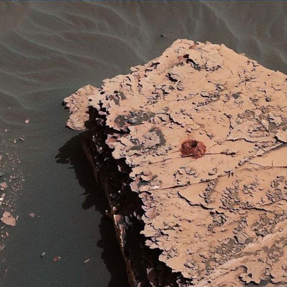 "NASA: Δύο ανακαλύψεις ""δείχνουν"" ζωή στον Άρη"