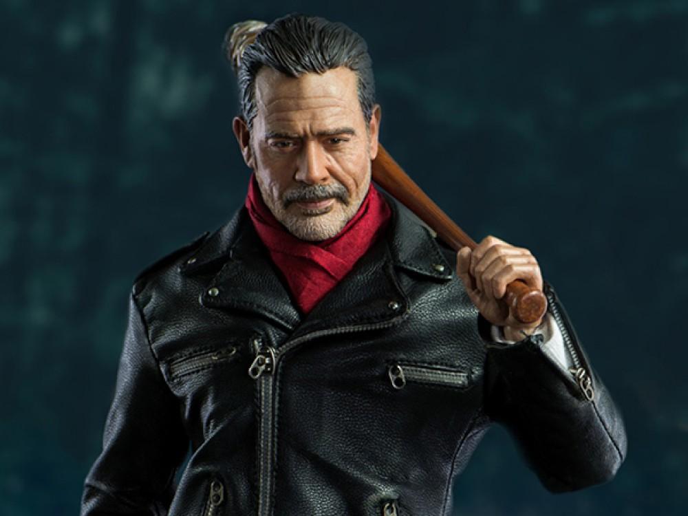 Ο Negan από το The Walking Dead έρχεται ως playable χαρακτήρας στο Tekken 7! [Video]