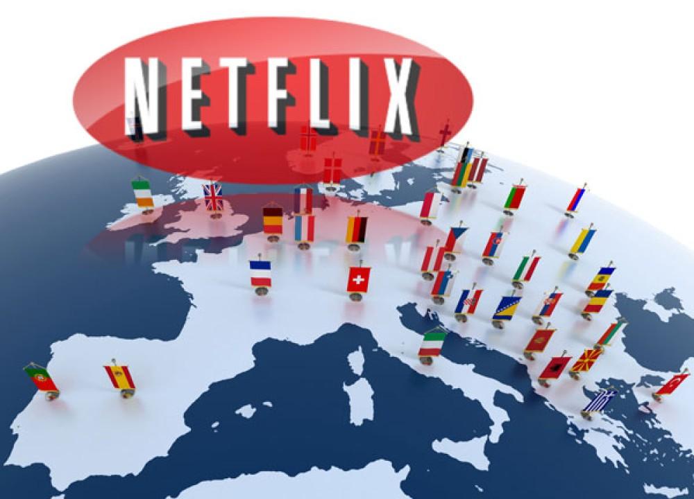 Απαίτηση για 30% Ευρωπαϊκό περιεχόμενο σε Netflix, Amazon Prime και άλλες υπηρεσίες video streaming από το Ευρωπαϊκό Κοινοβούλιο