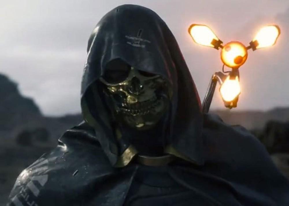 Death Stranding: Το νέο trailer για το πολυαναμενόμενο παιχνίδι αποκαλύπτει τον αντίπαλο [Video]