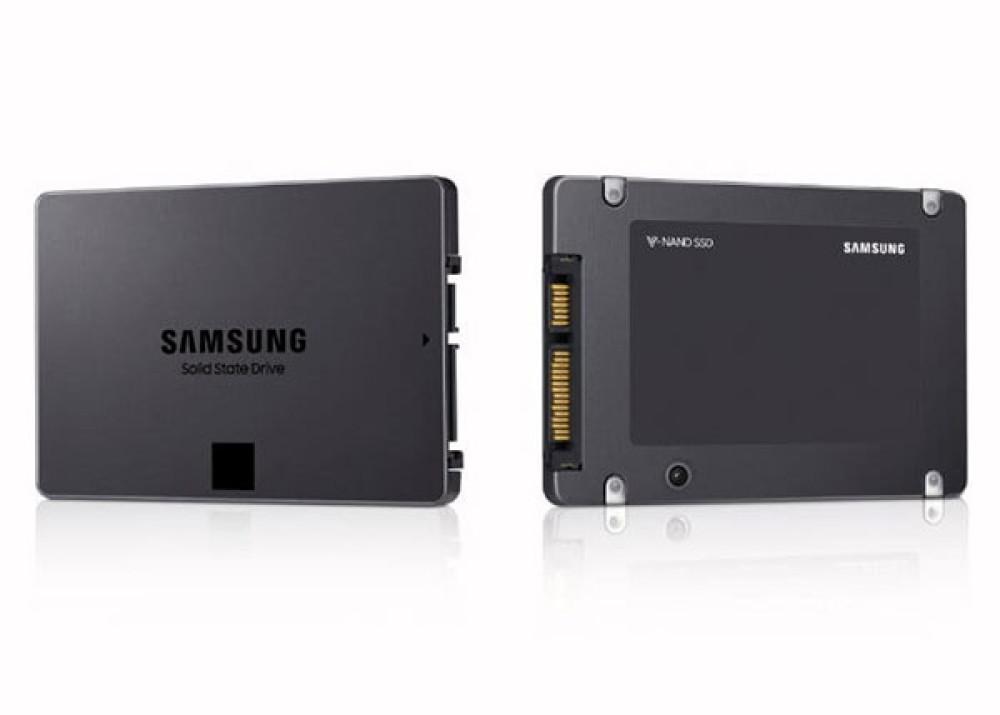 Η Samsung παρουσιάζει τον πρώτο 4-bit SATA SSD χωρητικότητας 4TB για καταναλωτές