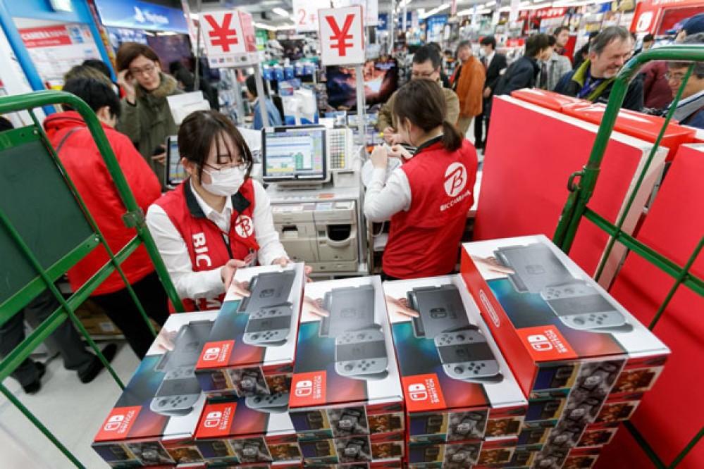 Nintendo: Χωρίς το (αποτυχημένο) Wii U δεν θα είχαμε κατασκευάσει το Nintendo Switch