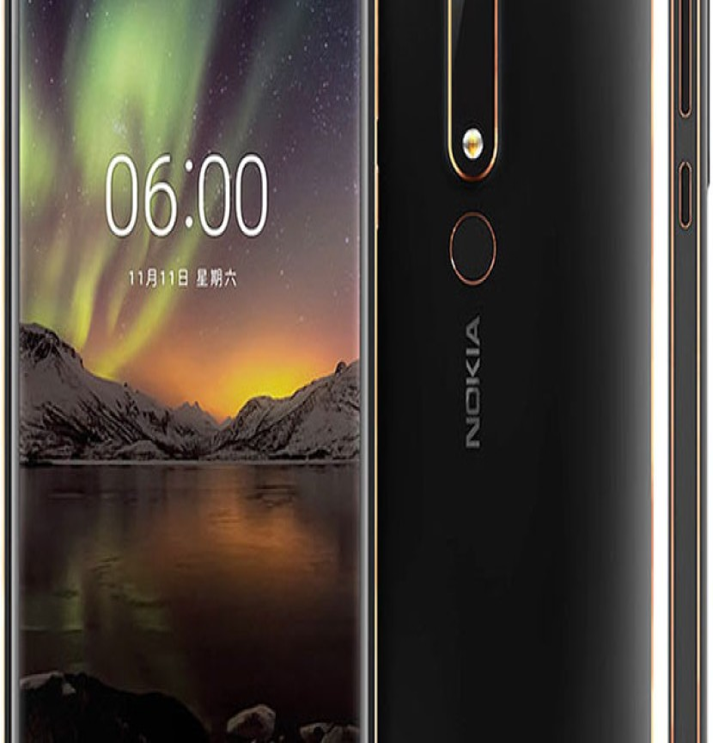 Nokia 6 (2018): Σε απίστευτη τιμή για λίγες ώρες!