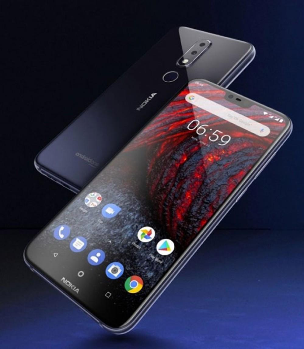 Nokia 6.1 Plus: Η παγκόσμια έκδοση του Nokia X6 με Android One κυκλοφορεί στις 24 Ιουλίου